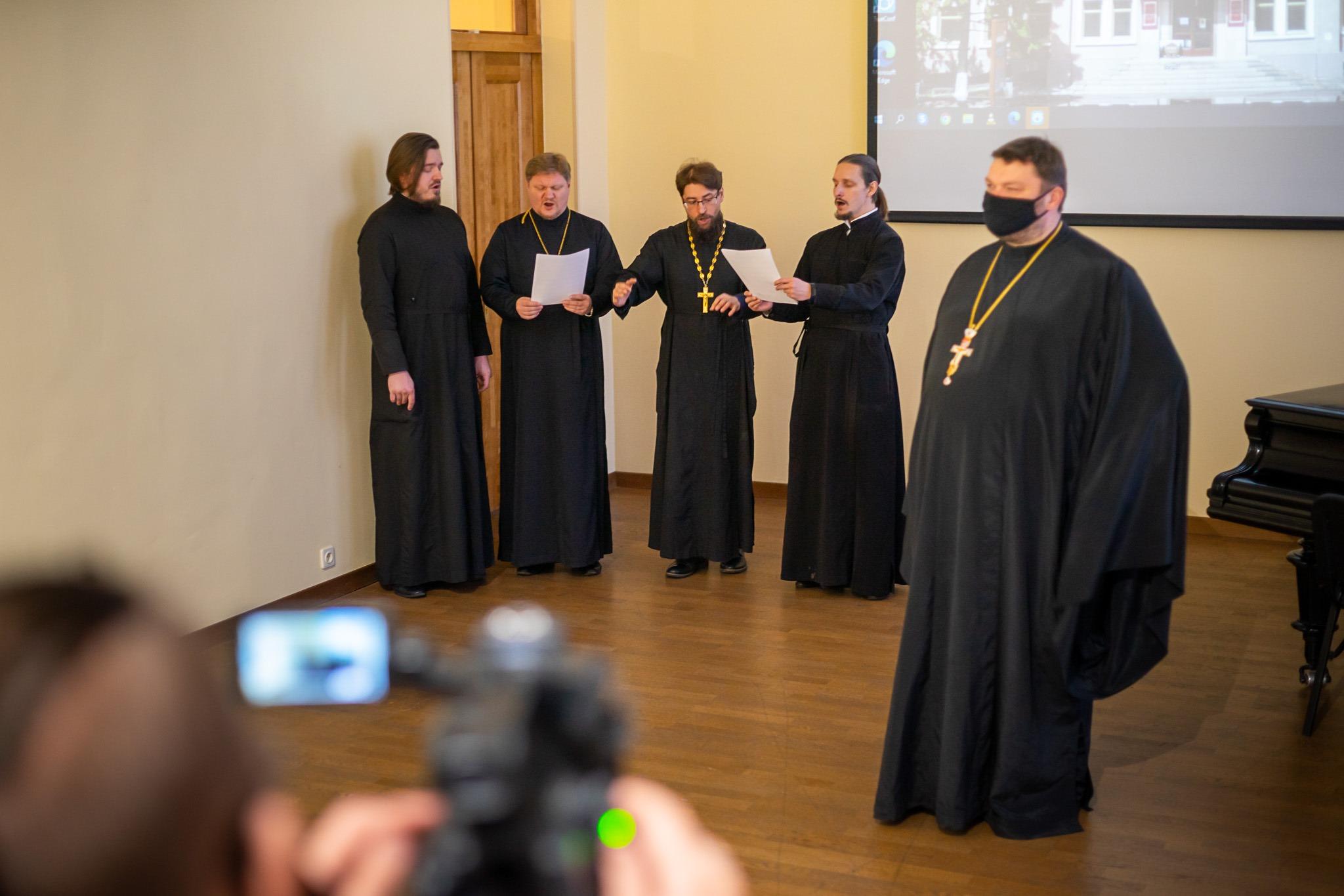 Выставки из коллекции Русского музея открылись!