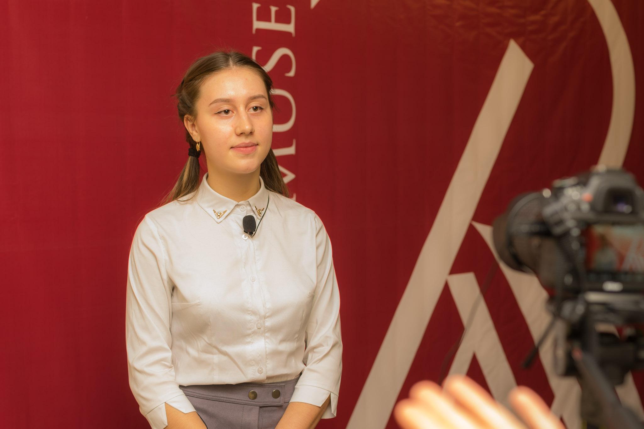 """Награждение победителей и финалистов конкурса """"Благодарность потомков"""""""